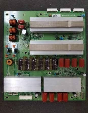 EBR63450501 (EAX61300301)